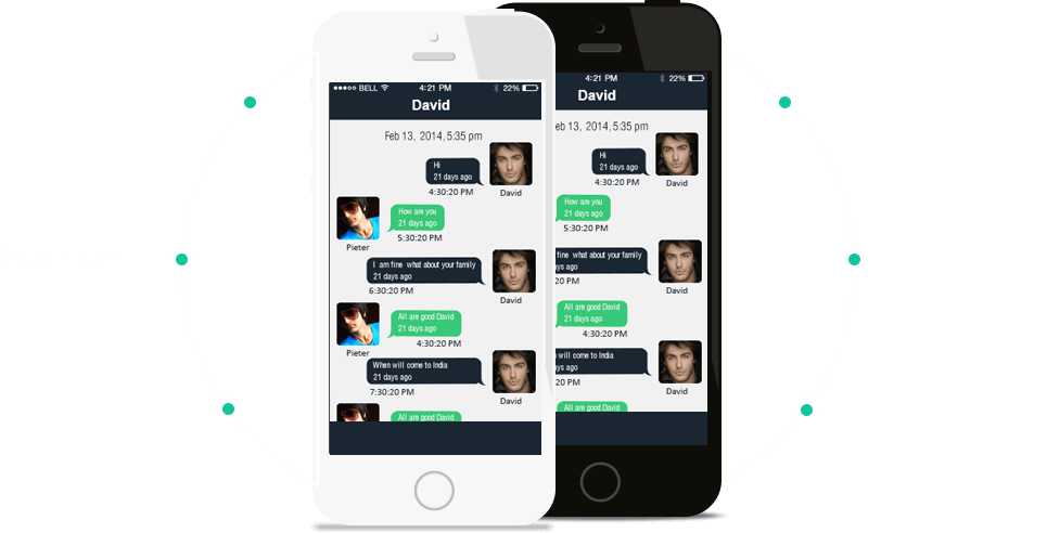 WhatsApp clone script| Snapchat, Viber, Hike clone| NectarChat